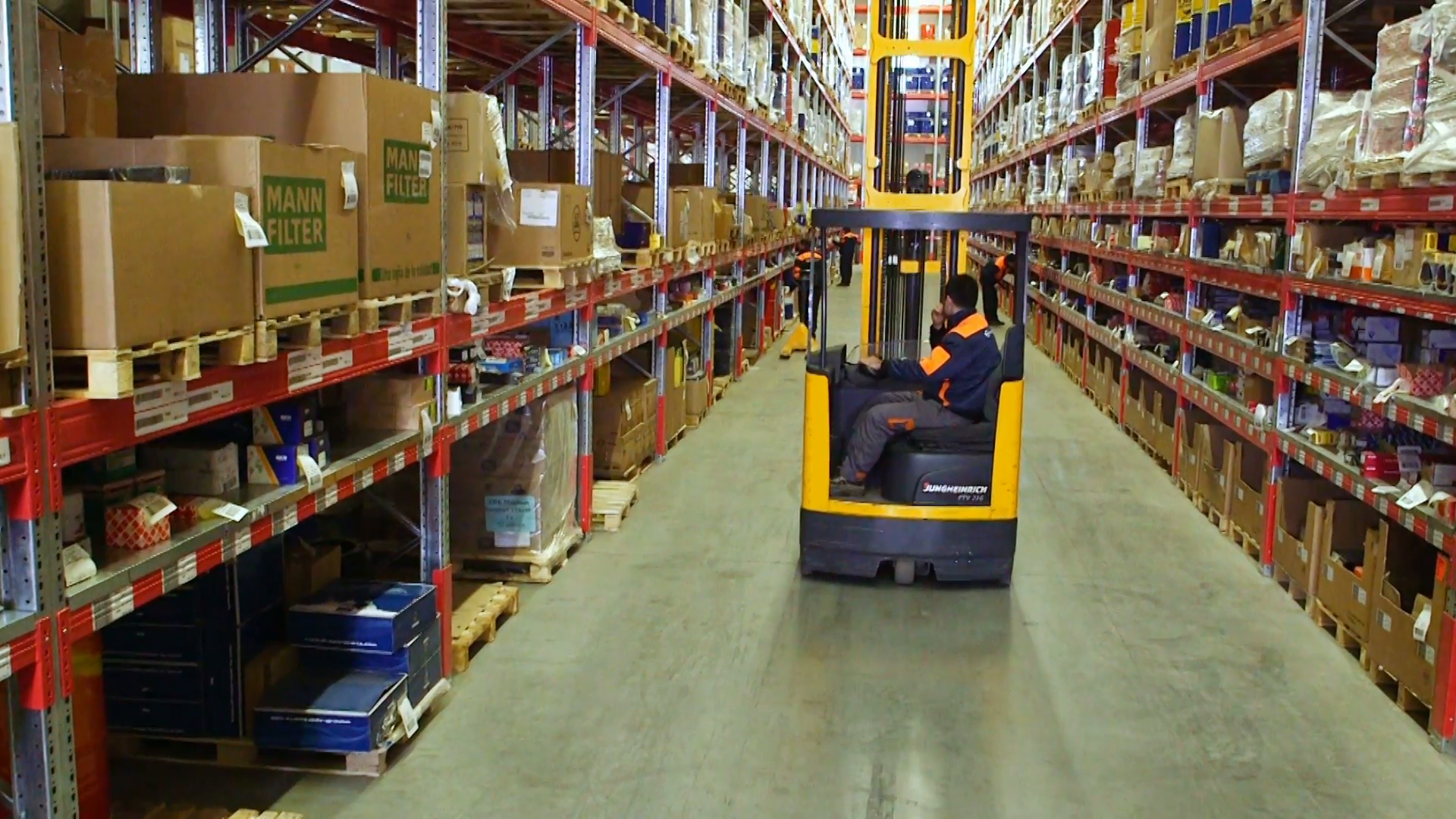 Why Your Business Should Value Warehouse Inventory Management Practices