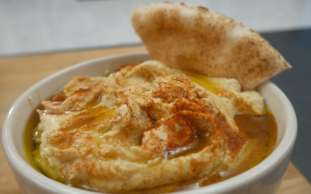 Things to know about Hummus