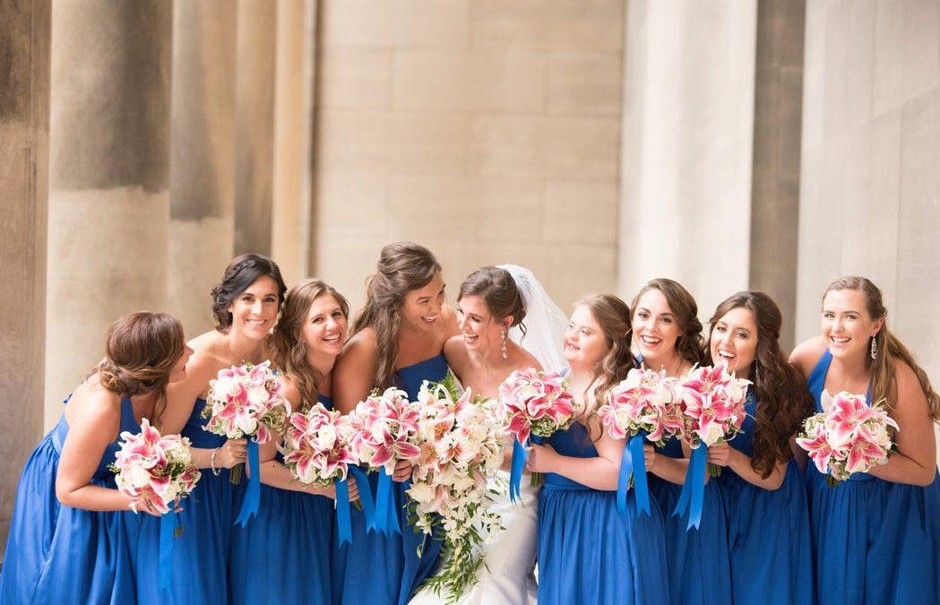 How Do You Decide Who Gets Wedding Invitations?