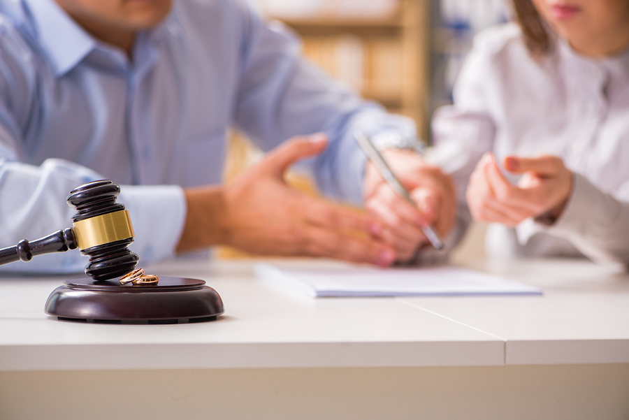 Questions to Ask Your Family Lawyer During a Consultation