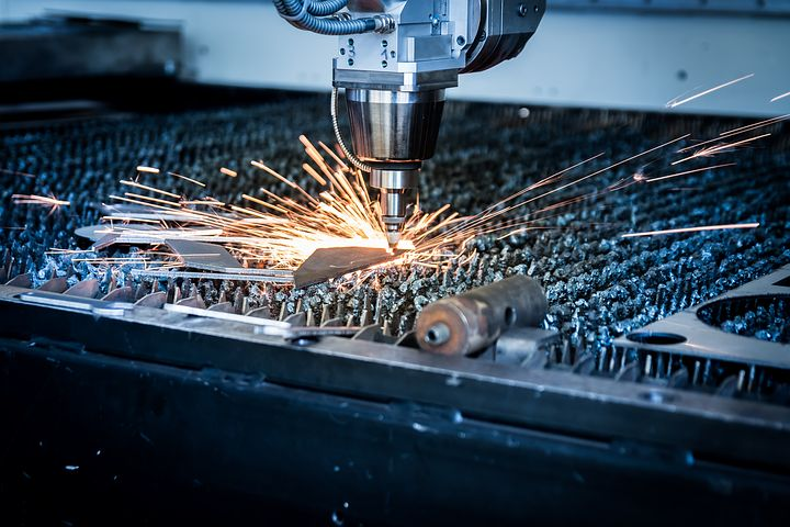 6 Ways Your Business Can Benefit from Laser Cutting in Sydney