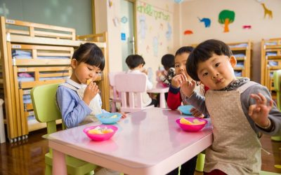 How To Choose Child Care In Baulkham Hills